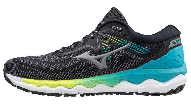 Análisis, review, características y ofertas para comprar la zapatilla de correr Mizuno Wave Sky 4