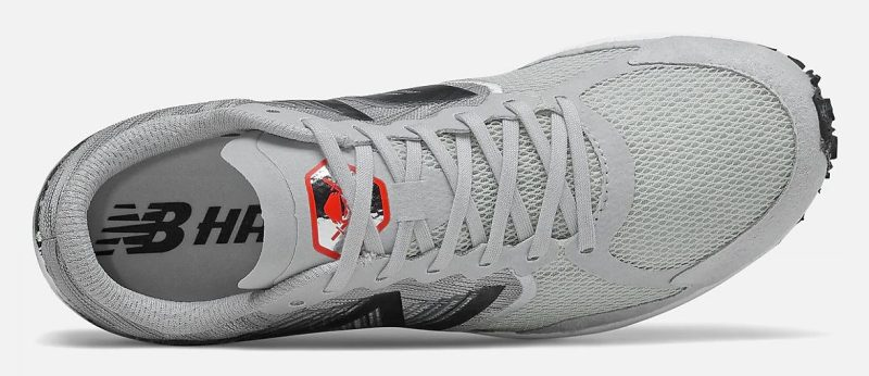 Análisis, review, características y ofertas para comprar la zapatilla de correr New Balance W v1