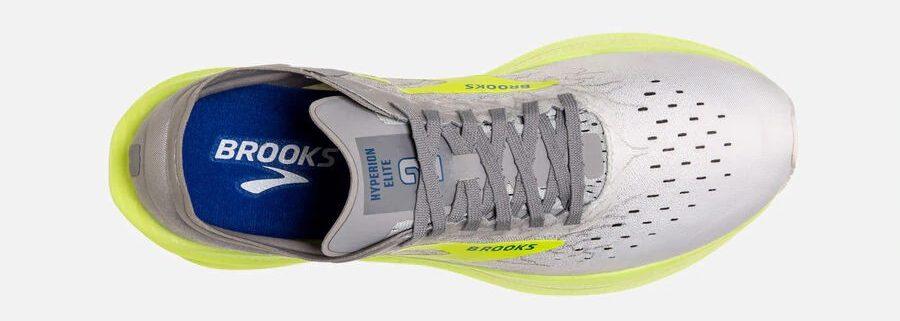 Análisis, review, características y ofertas para comprar la zapatilla de correr Brooks Hyperion Elite 2