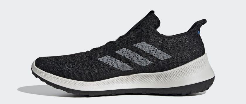 Análisis, review, características y ofertas para comprar la zapatilla de correr Adidas Sensebounce+