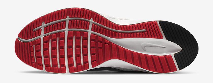 Absorbente Auto Flojamente  Nike Quest 3- Análisis, Características y Ofertas