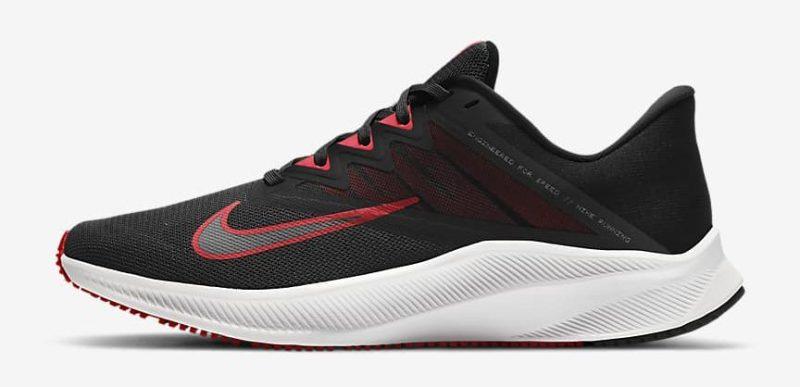 Análisis, review, características y ofertas para comprar la zapatilla de correr Nike Quest 3
