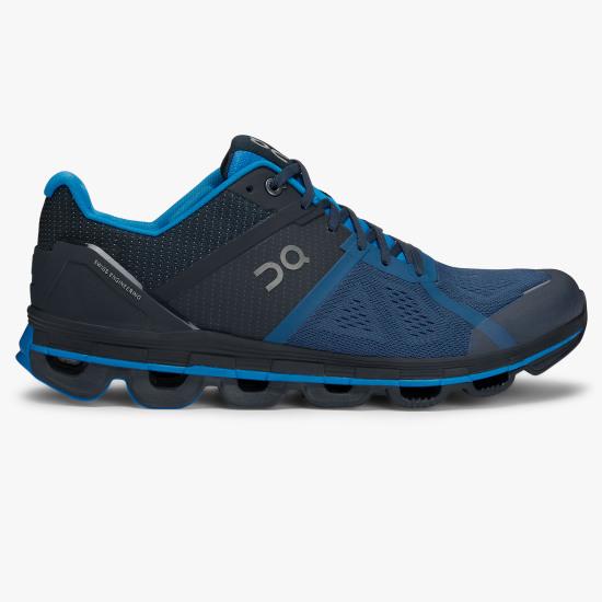 Análisis, review, características y ofertas para comprar la zapatilla de correr On Running Cloudace