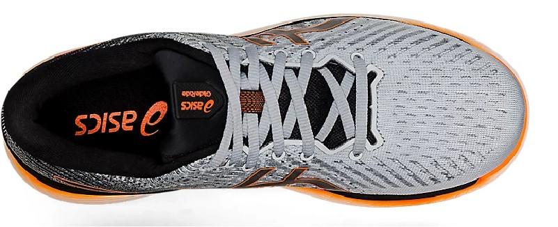 Análisis, review, características y ofertas para comprar la zapatilla de correr Asics Glideride 2