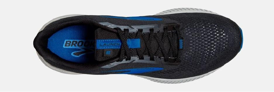 Análisis, review, características y ofertas para comprar la zapatilla de correr Brooks Launch 8