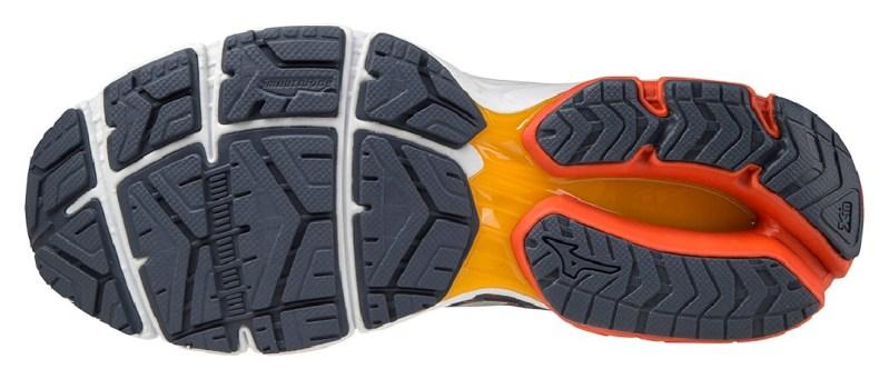 Zapatillas de running Mizuno Wave Ultima 12
