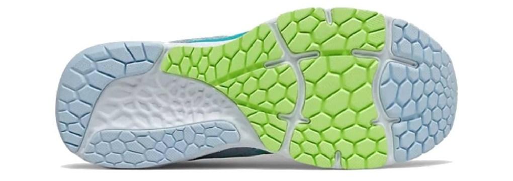Análisis, review, características y ofertas para comprar la zapatilla de correr New Balance Fresh Foam 880 v11