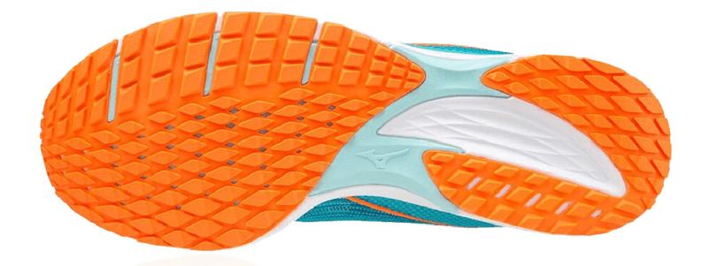 Análisis, review, características y ofertas para comprar la zapatilla de correr Mizuno Wave Duel Sonic 2