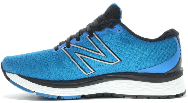 Análisis, review, características y ofertas para comprar la zapatilla de correr New Balance Solvi v3