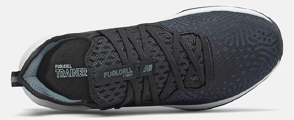 Análisis, review, características y ofertas para comprar la zapatilla de correr New Balance FuelCell Trainer