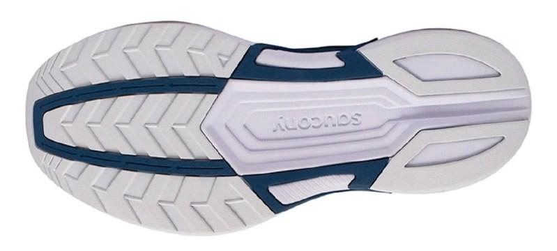 Análisis, review, características y ofertas para comprar la zapatilla de correr Saucony Axon