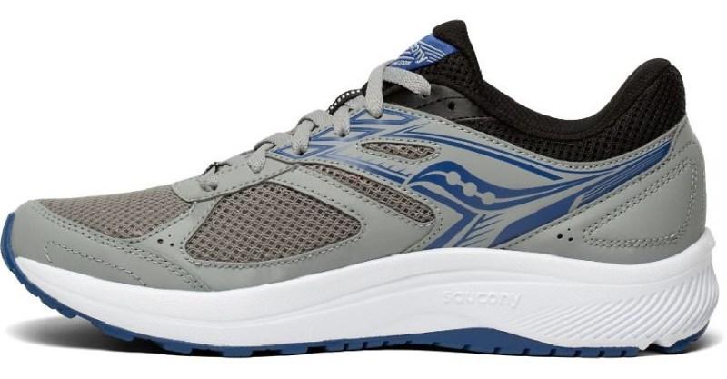 Análisis, review, características y ofertas para comprar la zapatilla de correr Saucony Cohesion 14