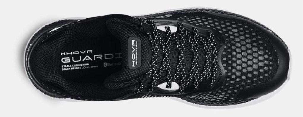 Análisis, review, características y ofertas para comprar la zapatilla de correr Under Armour HOVR Guardian 3