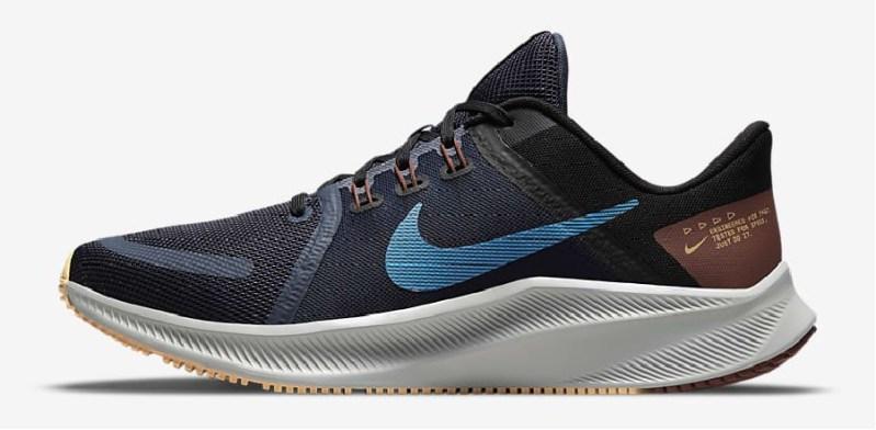 Análisis, review, características y ofertas para comprar la zapatilla de correr Nike Quest 4