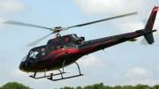 Aerospatiale AS 350B Ecureuil F-GIBM ABC Helicopters