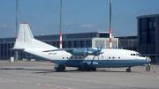 Antonov An-12AP UR-CCP Cavok Air