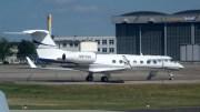 Gulfstream G550 N917GA