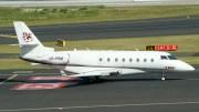 Gulfstream Aerospace G200 UR-PRM IBE