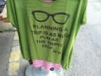 I agree! Tripits are pun!