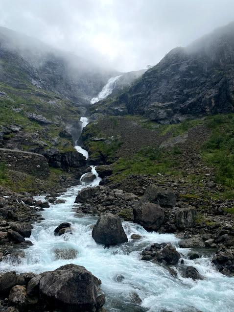 Trollstigen