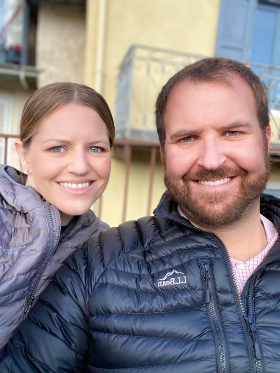 couple in briançon france