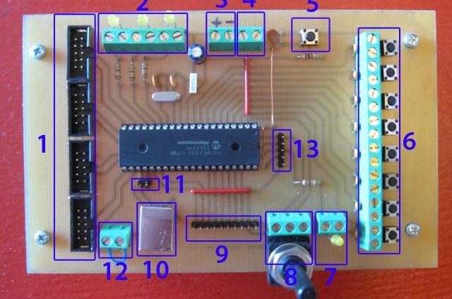 Can Keys Wiring Diagram