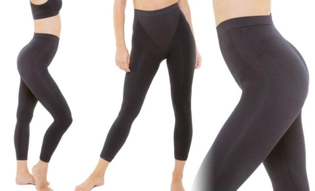 Le legging minceur, comment mincir en s'habillant ?
