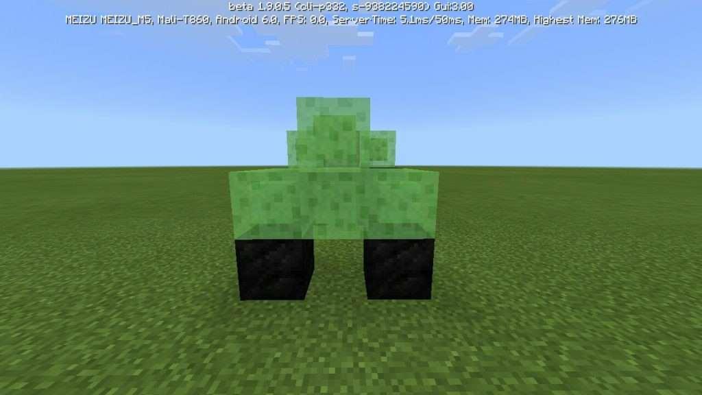 Cum să faci o mașină în Minecraft