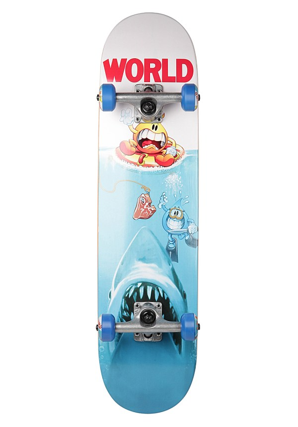 b85f7737405 20+ World Industries Complete Skateboards Pictures and Ideas on STEM ...