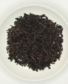 The Earl Grey- Organic Black Tea
