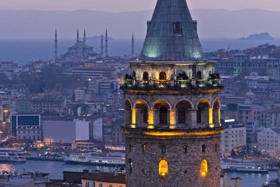 افضل اماكن للسياحة في اسطنبول