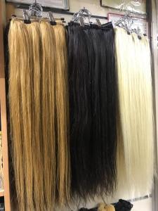 Natural hair in Turkey