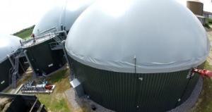 Биогазовые мешалки