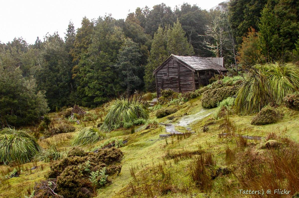 Tasmania - Planeta.com