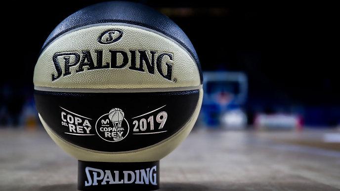 Así será el balón de la Copa del Rey 2019 - Planetacb 514ab38042d51