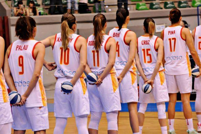 Calendario Eurobasket.Calendario Horarios Y Canales Para Seguir A Espana En El