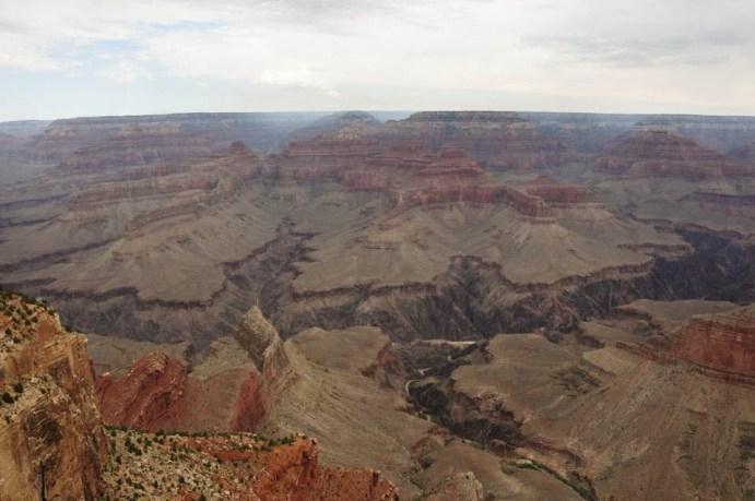 Road Trip USA: Grand Canyon