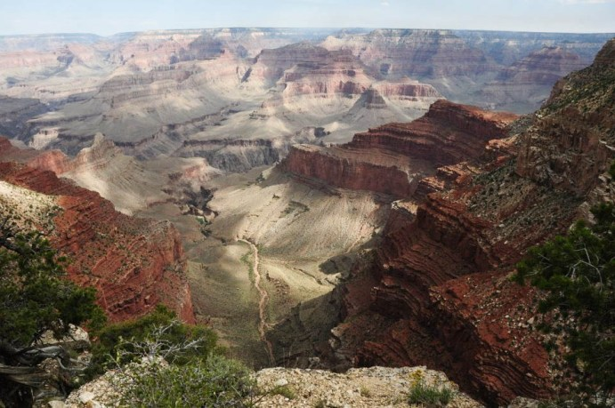 Road Trip USA: Grand Canyon