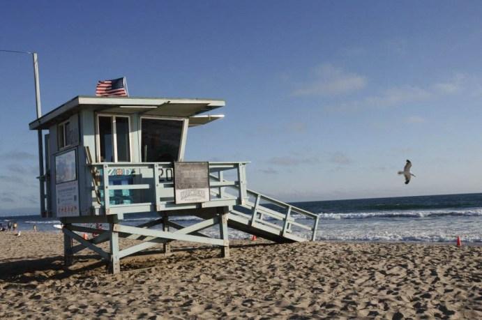 Road Trip USA: Santa Monica