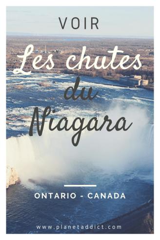 Pinterest - Niagara