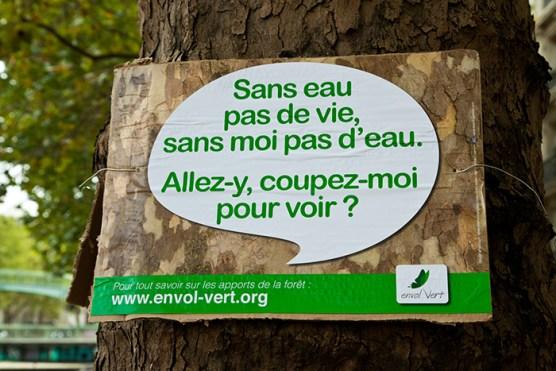 Envol Vert ©L.Durant