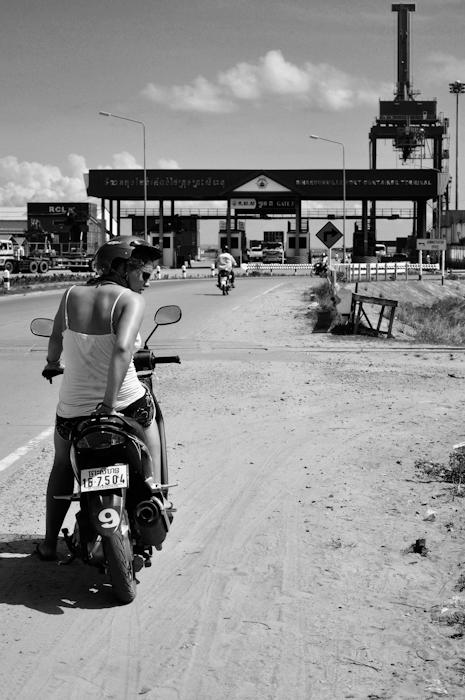 Galères Voyage Cambodge