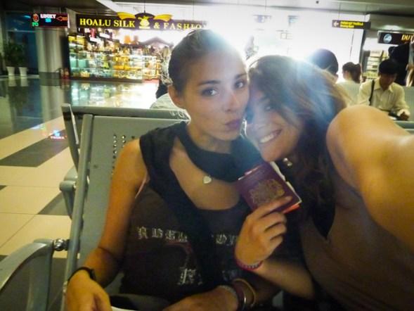 Préparer son voyage: visas