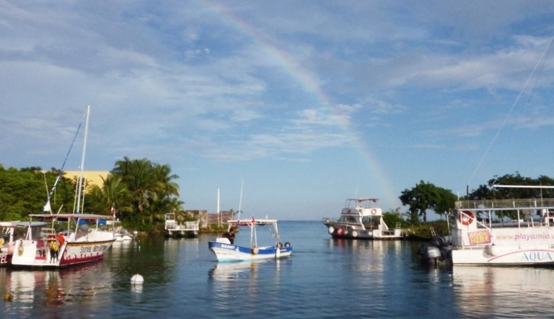 Port Cozumel