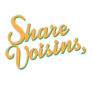 Consommation collaborative avec Share Voisins