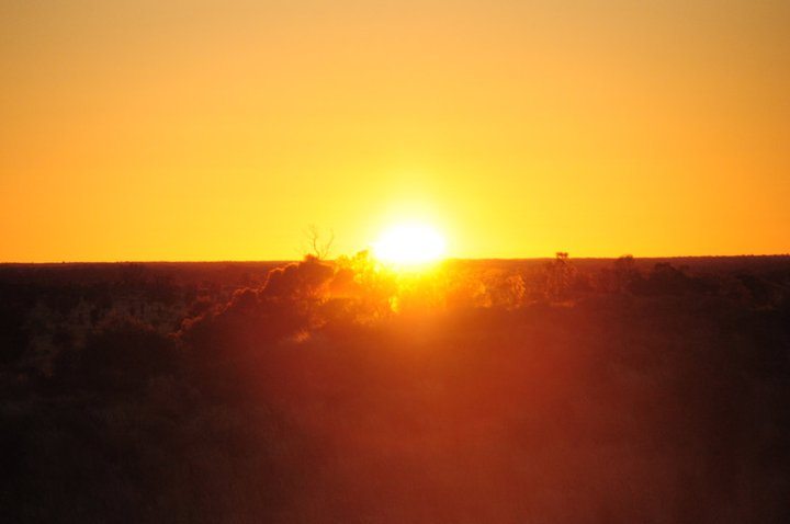 soleil-couchant