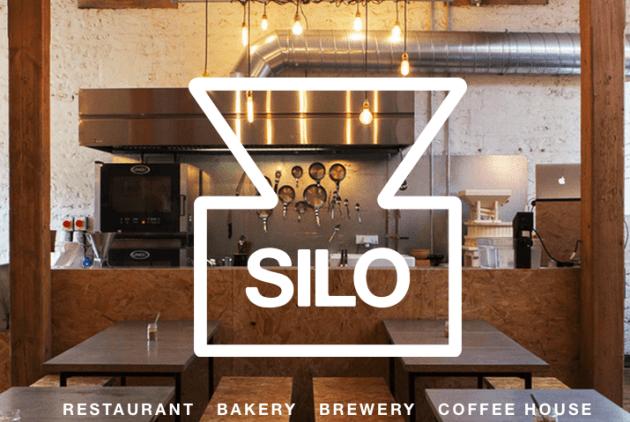 Silo : 1er Restaurant Zero Waste à Brighton !