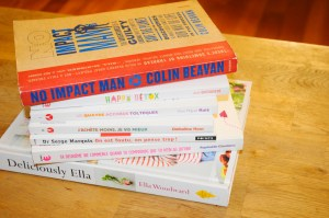 15 idées de livres à offrir