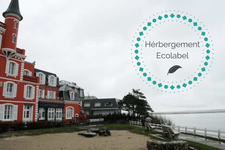 Où loger en Baie de Somme : l'hôtel des Tourelles – ecolabel