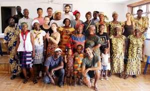 Read more about the article Bénévolat et Tourisme Solidaire en Côte d'Ivoire : l'expérience de Sofia